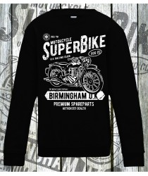 Birmingham UK Racing Club Sweatshirts