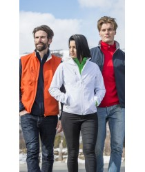 Clique Female Basic Softshell Jacket