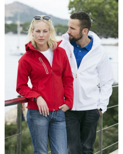 Clique Milford Female Softshell Jacket (Price Incl-VAT + Free Shipping)