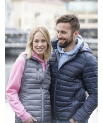 Hudson Female Padded Gilet, Body Warmer