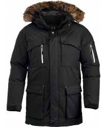 Expedition Parka Malamute Unisex