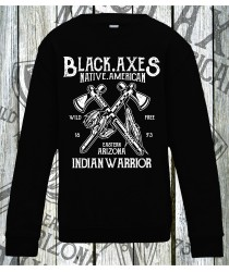Black Axes Sweatshirts
