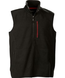 Pasadena Gilet Body Warmer Fleece