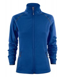 Miles Female Smooth Fleece Jacket