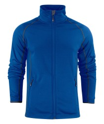 Miles Smooth Fleece Jacket