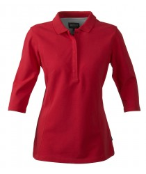 Roseville Ladies Polo Shirt