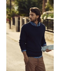 Treadville Sweater (Price Incl-VAT + Free Shipping)