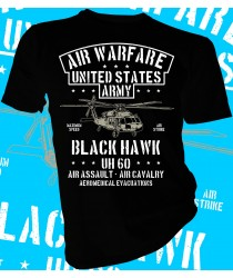 Air Cavalry Black Hawk