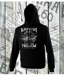 Black Hawk UH60 Hoodies