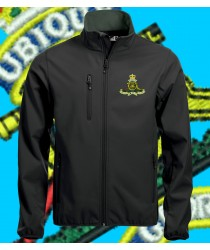 Royal Artillery Softshell Jacket