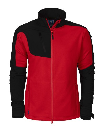 ProJob Functional Micro Fleece Jacket