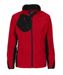 ProJob Female Microfleece Jacket