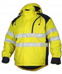 ProJob EN471-CLASS 3 Multi Purpose Jacket