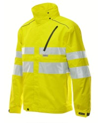 ProJob EN471-CLASS 3 Wind and waterproof Jacket Marsh