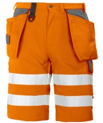 ProJob EN471-CLASS 2 All Purpose Shorts