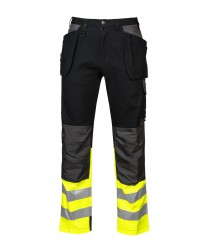 ProJob All Purpose High Viz Trousers Brian