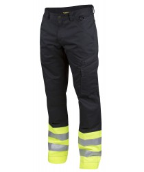 ProJob Class 1 HV All Purpose Trousers Sam