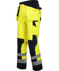 ProJob Flame Retardant HV Trousers Adam