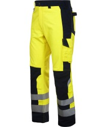 ProJob Flame Retardant HV Trousers Tim