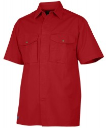 ProJob Short Sleeved Shirt Oliver