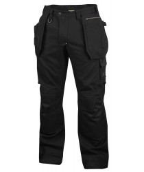 ProJob Canvas work Trousers cordura reinforcement