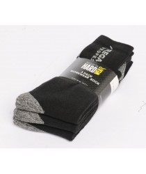 Regatta 3 Pack Work Sock's
