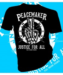 Peace Maker Justice For All