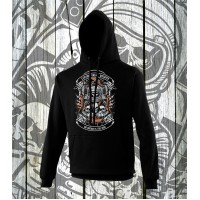 Explore Dream Discover Hoodies