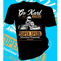 Go Kart Super Speed