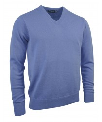 Glenmuir Lambswool V-neck Sweater