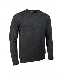 Glenmuir Lambswool Crew Neck Sweater