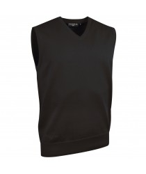 Glenmuir Cotton V-neck Slipover