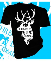 Game of Thrones Christmas is Coming
