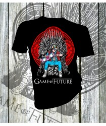 Game of Future T-shirt