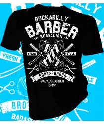 RockaBilly Barber