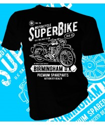 Birmingham UK Racing Club