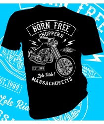 Born Free Massachusetts