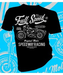Full Speed Speedway Racing