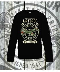 Air Force 1941 Sweatshirts