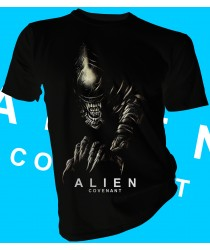 Aliens Covenant