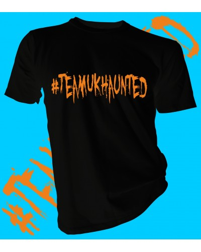 #teamukhaunted